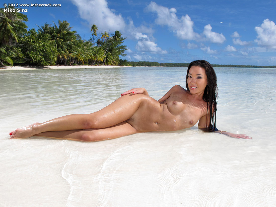 French polynesia nude naked — photo 15