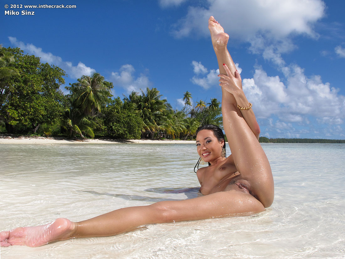 Also naked polynesian women nude well told